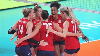 Photo of Liga Narodów Kobiet 2019: Amerykanki obroniły tytuł sprzed roku