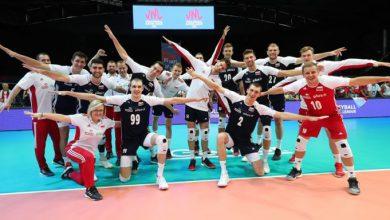 Photo of Wiemy kto zagra w Final Six Ligi Narodów Mężczyzn 2019!