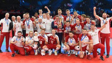 mecz o 3 miejsce Mistrzostwa Europy 2019