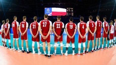 Photo of Mistrzostwa Europy Mężczyzn 2019