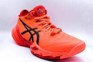 buty do siatkówki Asics